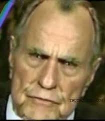 Bush Senior Reptilian.