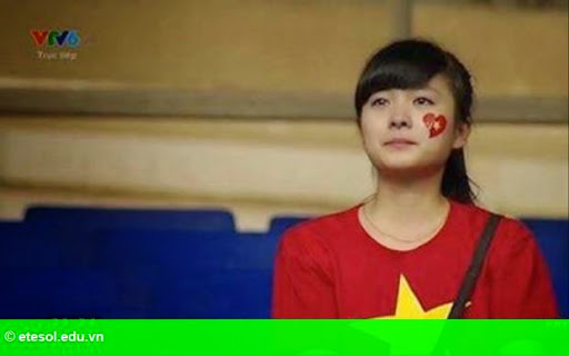 Hình 2: Những bóng hồng gắn với U19 Việt Nam