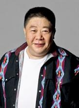 Liu Jinshan China Actor