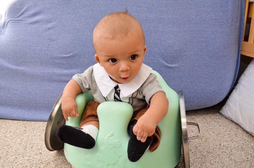 professor xavier xmen baby costume