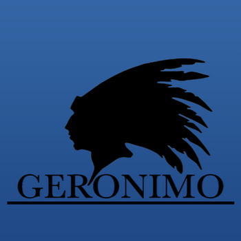 Geronimo Clothing