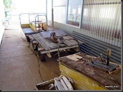 180510 086 Aramac Tram Museum