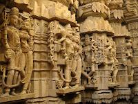 Jain Temples - Jaisalmer Fort, Rajasthan