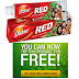 Dabur Red Paste - Get a Chance to win Free Sample