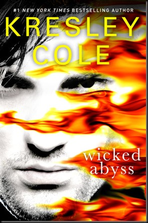 Wicked Abyss  (Immortals After Dark #18)