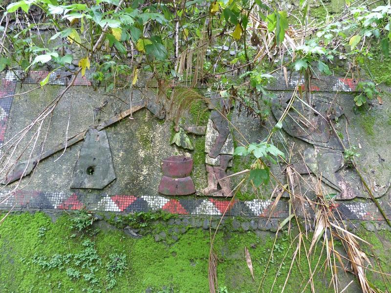 Puli  en passant , entre autres, par les villages de l ethnie Bunum de Loloko et Dili. J 10 - P1170182.JPG