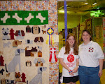 2005 Quilt Show - Viewers Choice