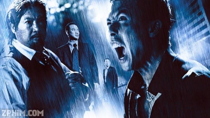 Ảnh trong phim Sát Phá Lang - Kill Zone 1