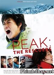 Peak The Rescuers