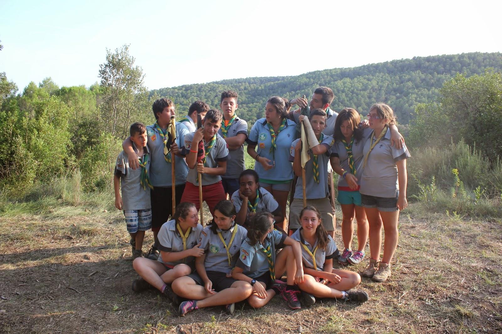 Campaments Estiu Cabanelles 2014 - IMG_0500.JPG