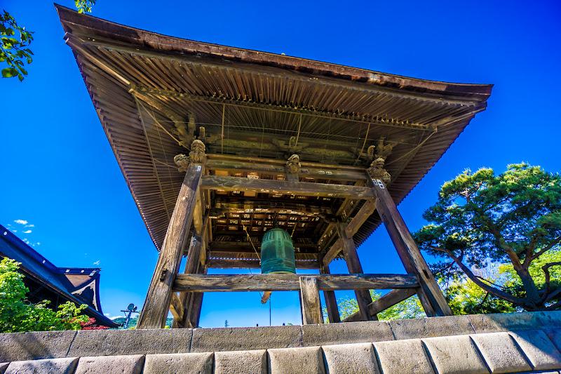 Zenkoji temple photo8