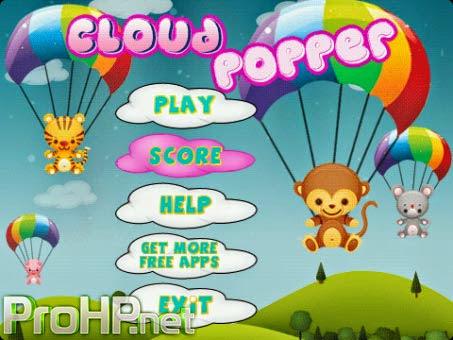 Cloud Popper v1.0.4
