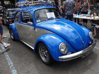 2017.07.16-002 VW Coccinelle 1300 1970