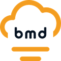 BMD Weather App icon