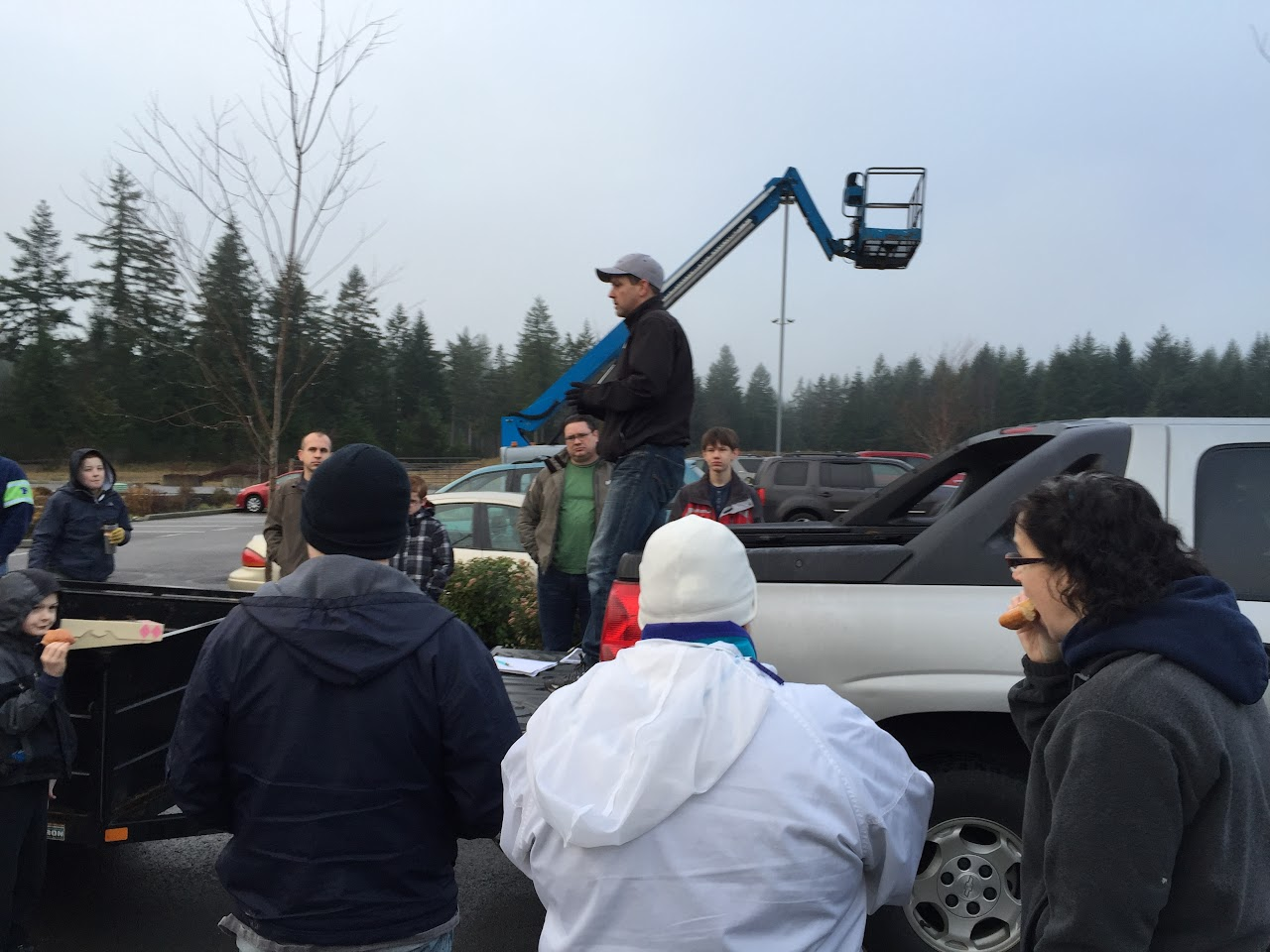 Christmas Tree Pickup - January 2016 - IMG_5725.JPG
