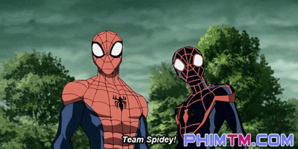 """Dàn trai hư trong """"Spider-Man: Homecoming có thể là chìa khóa cho tương lai Người Nhện - Ảnh 5."""