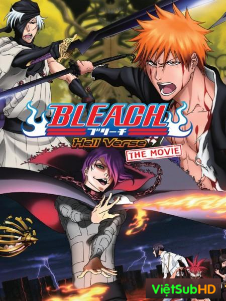 Bleach Movie 4: Địa Ngục