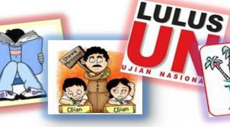 DOWNLOAD SOAL UJIAN NASIONAL