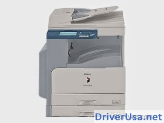 download Canon iR2020i printer's driver