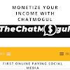 MAKE MONEY WITH CHATMOGUL