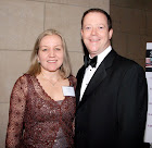 Jane Willis (Ropes & Gray LLP) with Richard Davey (CEO, Massachusetts Department of Transportation)