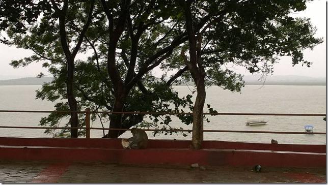 Ramappa Lake-Hyderabad to warangal one day trip