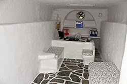 Oficina Folegandros