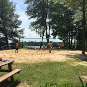 2018 Jason Scribben Volleyball Tournament