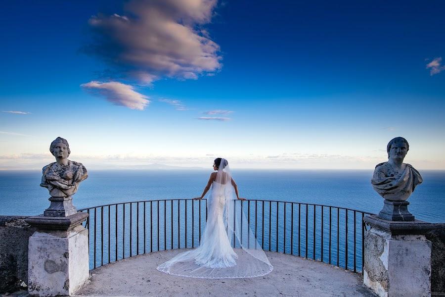 Wedding photographer Massimiliano Magliacca (Magliacca). Photo of 18.05.2017