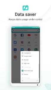 Mint Browser – Video download, Fast, Light, Secure 6