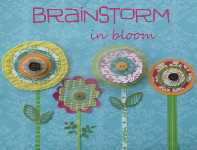 Brainstorm in Bloom