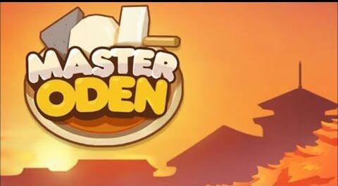Oden Master APK