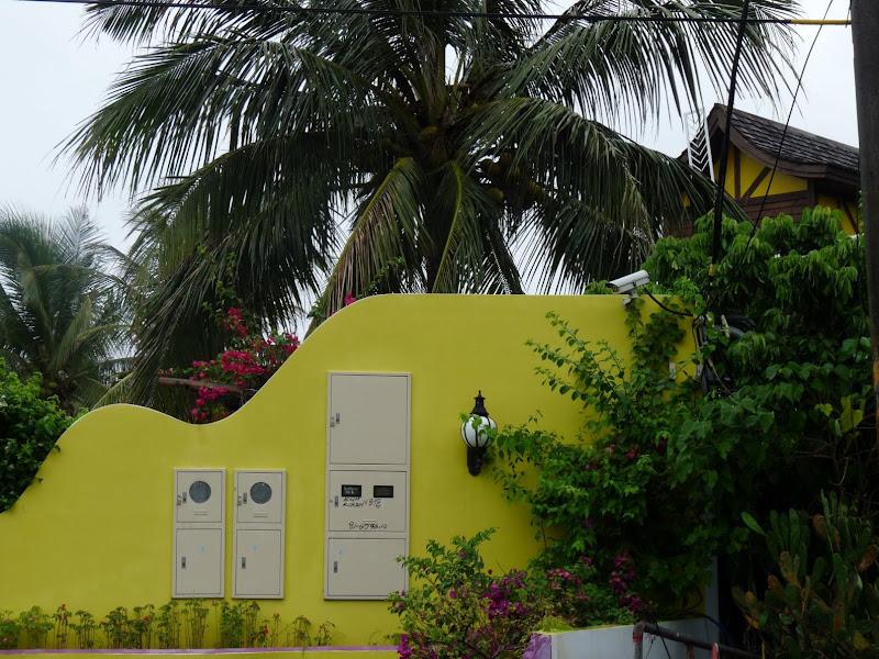 clôture de luxe d une maison privée...
