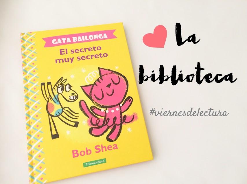 literatura-infantil-editorial-tramuntana-cuento-gata-bailonga-el-secreto-muy-secreto