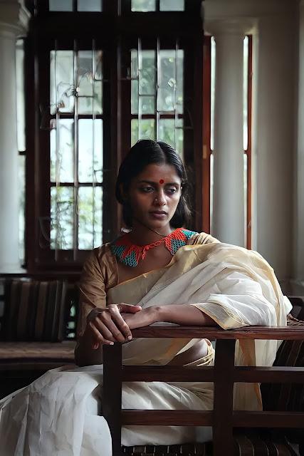 Malayalam  Movie Biriyani  Actress Kani Kusruti