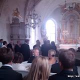 Daniel och Sofias bröllop