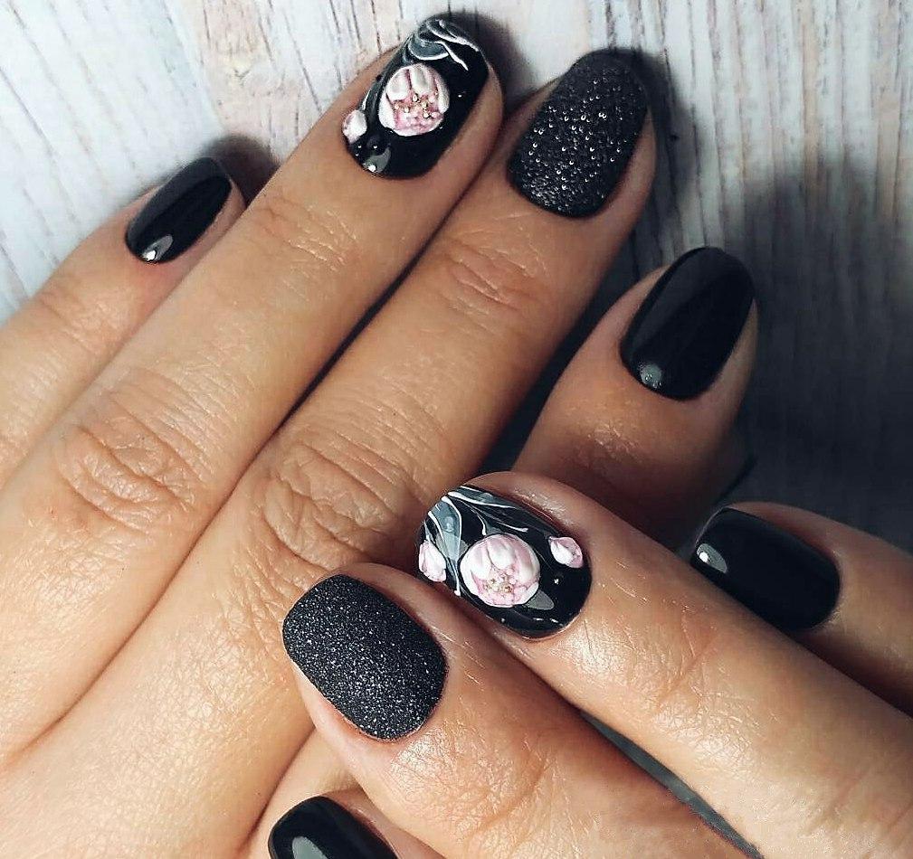 Cute Spring Nail Designs Ideas You Will Love 5