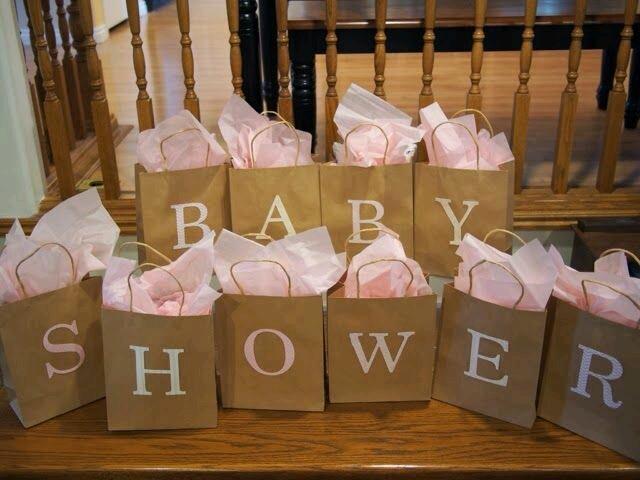 Ideas Decorativas Para Baby Shower.15 Increibles Ideas Que Haran De Tu Baby Shower Un Exito