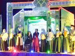 Keren! Ikatan Remaja Masjid Baitul Makmur Desa Siabu Adakan MTQ, Meriahkan Ramadhan 1442 Hijriyah