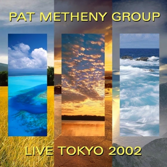 pat metheny discography torrent