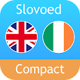 English <> Irish Slovoed Dictionary Compact