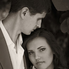 Wedding photographer Vadim Semerenko (semvad). Photo of 31.07.2013