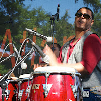Photos from Atlanta Jazz Festival 2013