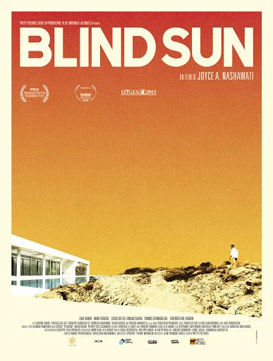 Καύσωνας (Blind Sun)  Poster