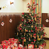 HerzkinderWeihnachtsfeier2008