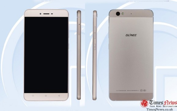Gionee GN9010L
