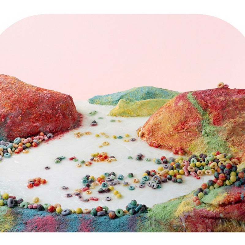 Food Landscapes by Barbara Ciurej and Lindsay Lochman