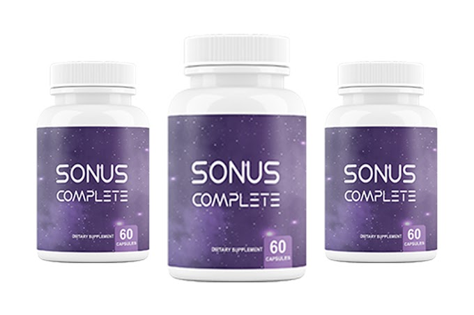 Sonus Complete Reviews: Is it a Legit Tinnitus Relief Product or a Scam Hearing Pill? Does Sonus Complete a Supplement for Tinnitus Reduce Tinnitus?