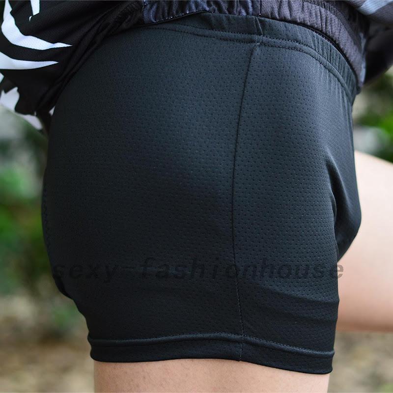 Summer Cycling Shorts Underwear Men And Women Shorts Bike