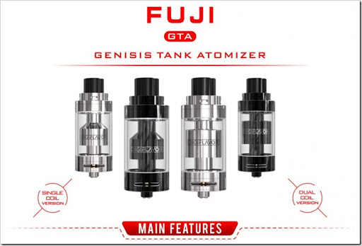 digiflavor fuji gta detalied page title 1000x670%25255B5%25255D - 【RTA】シングル爆煙RTA「DigiFlavor Fuji GTA Single Coil Version」レビュー。イージーウィッキング!【RDTAっぽいRTA】